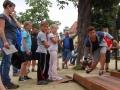 2. Reichenbacher Vielseitigkeits-Mannschafts-Meisterschaft am 12. Juli 2014