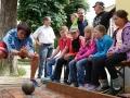 3. Reichenbacher Vielseitigkeits Mannschafts Meisterschaft und 12. Städtewettkampf Sachsen der DAK Gesundheit am 20. Juni 2015
