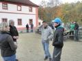 Kloster Tunier Ostritz 2012
