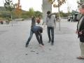 Löbau Training