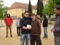 Via Regia Cup 2013