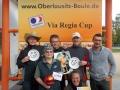 Via Regia Cup 2014 Sextett