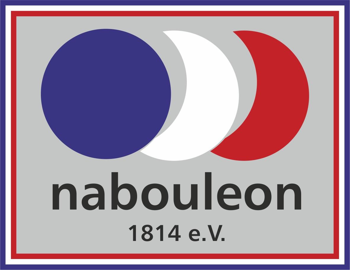 Nabouleon 1814 e.V. Logo