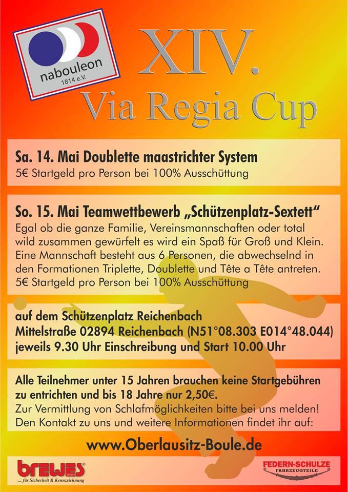 Via Regia Cup